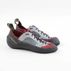 LA Sportiva Nago Rock Climbing Shoes Men 8 Women 9